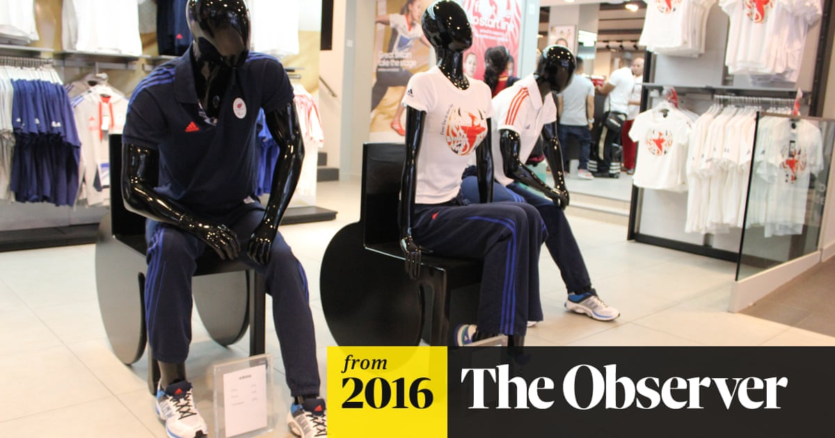 7ef0e572c2856 Paralympians join top label in a bid to break fashion barrier ...