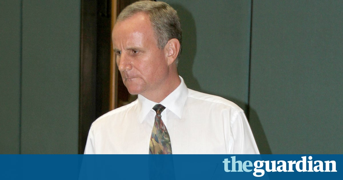 Ex NT minister grilled over 'anecdotal' Indigenous underage marriage claims