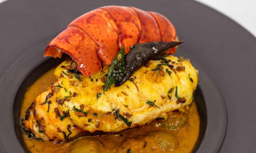 Lidl cut price of lobster in its stores the more people tweeted about it.