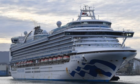 Carnival To Resume Cruises In August Despite Infections And Deaths On Ships Coronavirus The Guardian