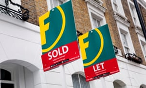 Tax changes could lead to landlords selling rather than letting.