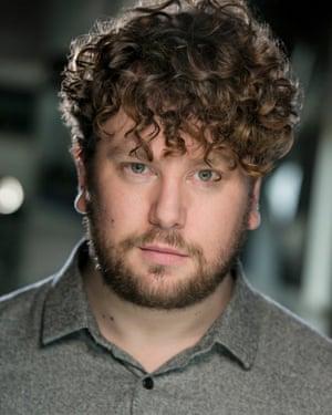 Ryan Pidgen