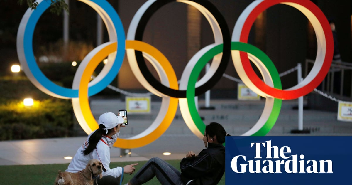 Japan dismisses categorically untrue stories that Tokyo Olympics are doomed