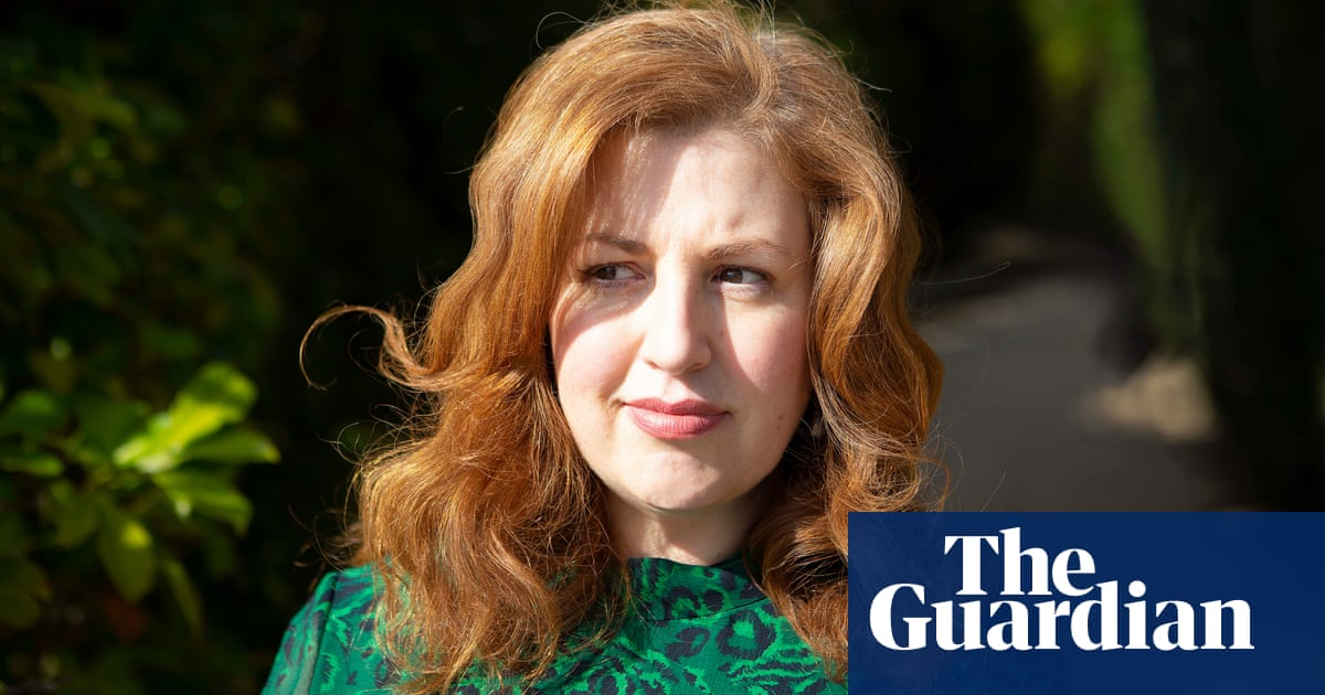 Jeanie Finlay: 'I don't film alpha males. They don't need more exposure'