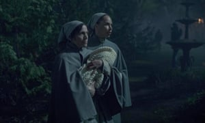 June is going to rescue those kids if it kills her and everyone else – including Rita and Janine.