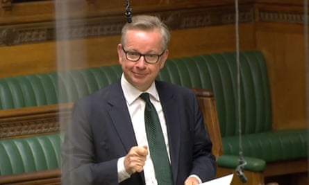 Former justice secretary and Leave campaigner Michael Gove returns to the Times, which backed the Remain campaign