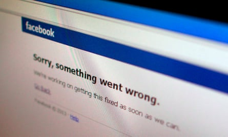 Civil liberties groups have called on Facebook to reinstate Zed's page