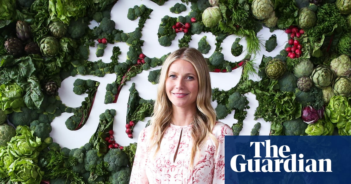 Goop To Pay Out Over Unproven Health Benefits Of Vaginal Eggs Film