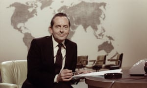 Brian Walden on Weekend World. He confided that he regarded his interviews as a branch of entertainment and professed himself surprised by his celebrity status.