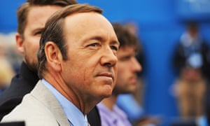 Actor Kevin Spacey is charged with felony indecent assault and battery.