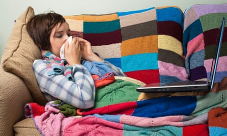 In Australia, the source of the flu strain, more than 300 people have died because of it.