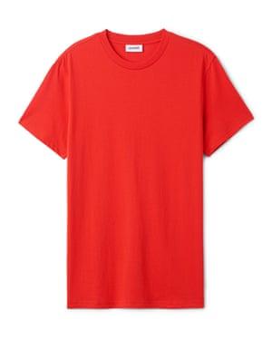Alan T-shirt, £8, Weekday