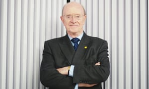 Prof Russell Griggs