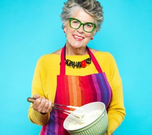 Prue Leith, Daily Mail UK, September 15, 2018COTSWOLDS, ENGLAND - JULY 30: Restaurateur, tv presenter and cookery writer Prue Leith is photographed for the Daily Mail on July 30, 2018 in the Cotswolds, England. (Photo by Neale Haynes/Contour by Getty Images)