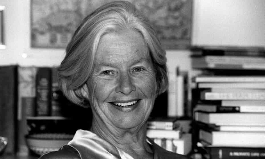 Jane Juska found literary fame late in life.