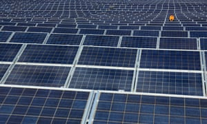 Solar Panel Costs Predicted To Fall 10 A Year