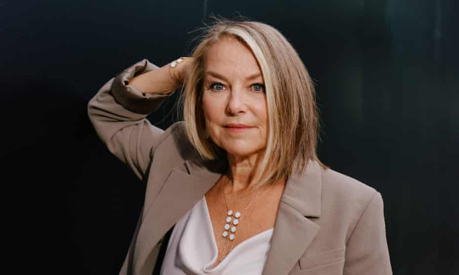 Esther Perel: 'Ironically, some of America's best features – the belief in equality, consensus-building, fairness and tolerance – can, in the bedroom, result in very boring sex.'