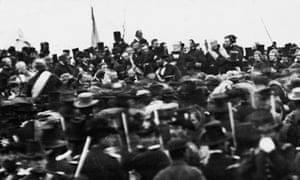 Pope Gettysburg Address