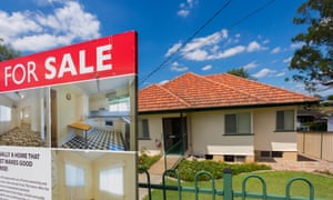 Government Announces Price Caps For First Homebuyer Deposit