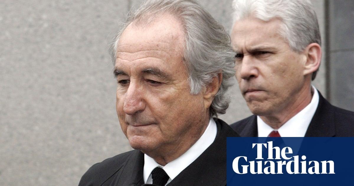 Bernie Madoff, financier behind largest Ponzi scheme in history, dies in prison