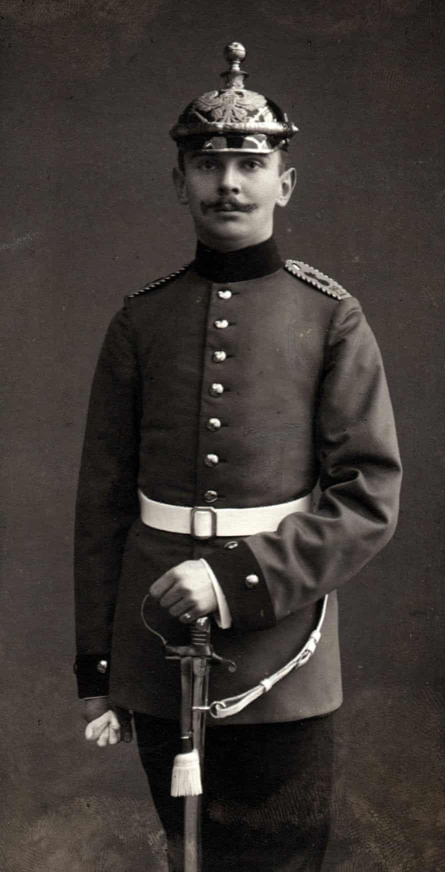 Gottfried Darup.