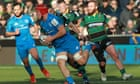 Six Nations coaches need to freshen up squads or face falling behind | Robert Kitson