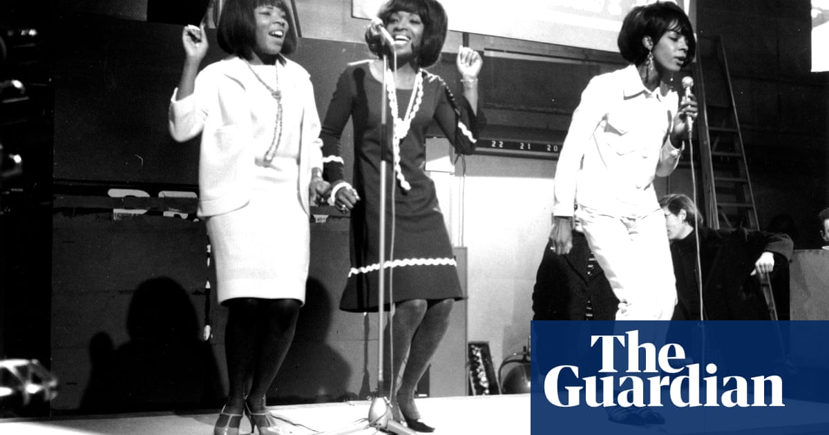 We had been beat down a lot: the story behind 60s protest anthem Dancing in the Street