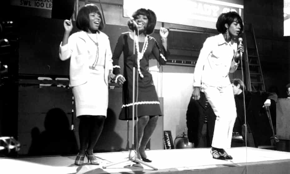 Martha and the Vandellas. The song became a worldwide smash and sold millions of copies.