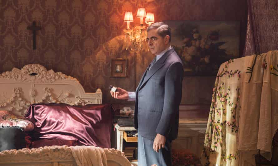 Cleverly plotted … Maigret's Night at the Crossroads.