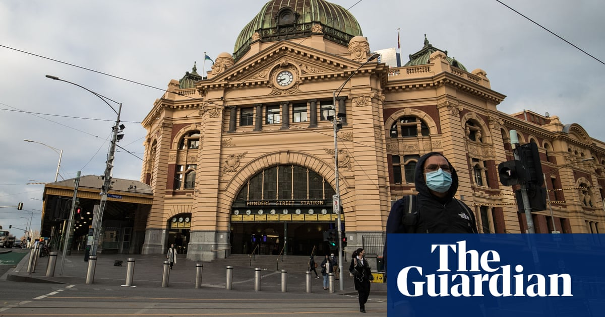 Melbourne Covid outbreak: federal government knocks back Victoria's request for more financial support
