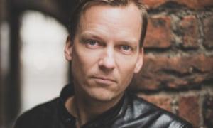 Keyboardist and composer Morten Schantz