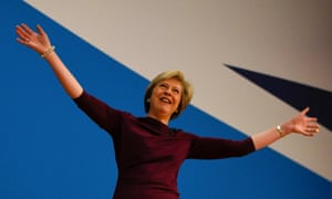 Theresa May's speech to Conservative party conference: contempt for social housing?