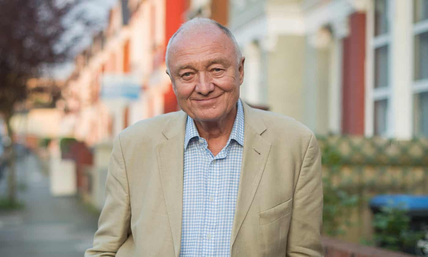 Livingstone's London by Ken Livingstone review – what contribution did he make?