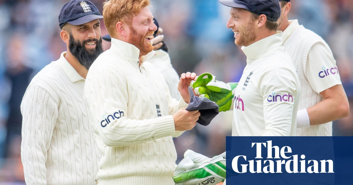 Bairstow to keep wicket for England as Buttler ruled out of fourth India Test