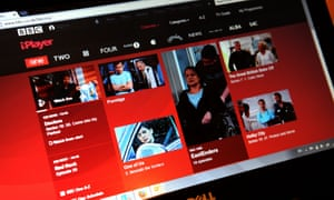 The BBC is increasingly betting its future on its iPlayer streaming service, promising producers and stars greater creative freedom than Netflix.