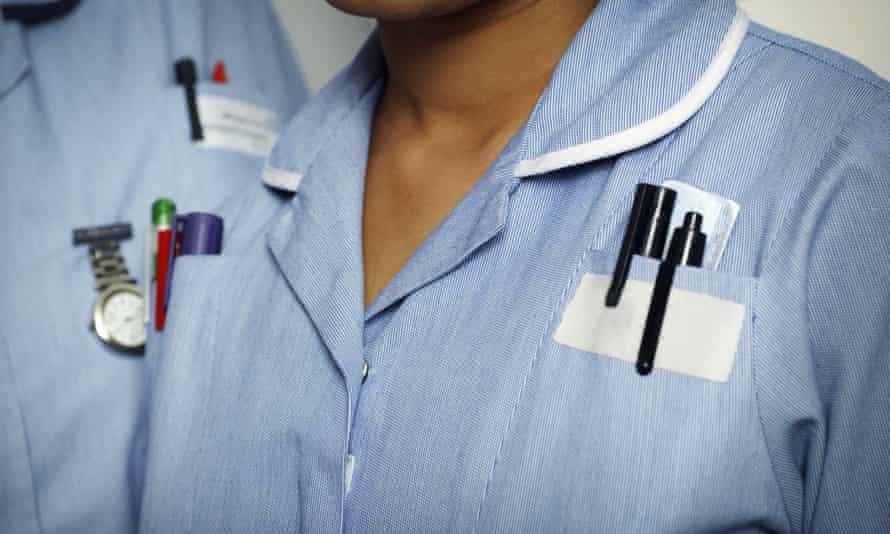 NHS nurses