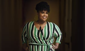 Insecures Natasha Rothwell On Being 2018s Funniest