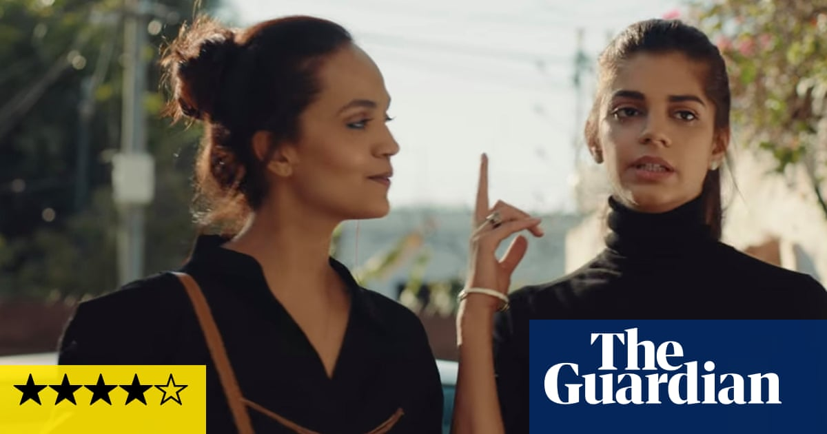 Cake review – Karachi sister act ditches melodrama for real