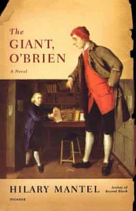 GIANT O'BRIEN 2