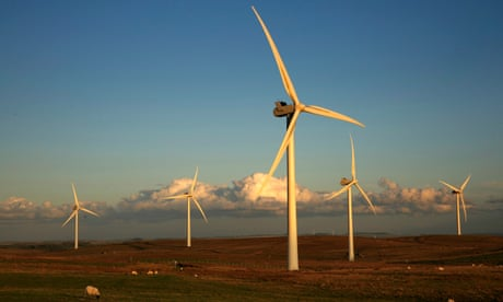 Summers could be entirely powered by clean energy by 2050