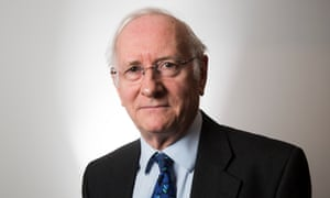 Alan Billings, South Yorkshire's police and crime commissioner.