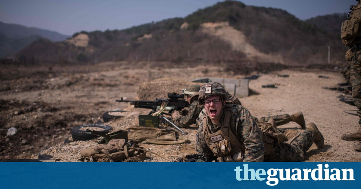 South Korea warns North over 'repeated provocation' as US-Seoul war games begin
