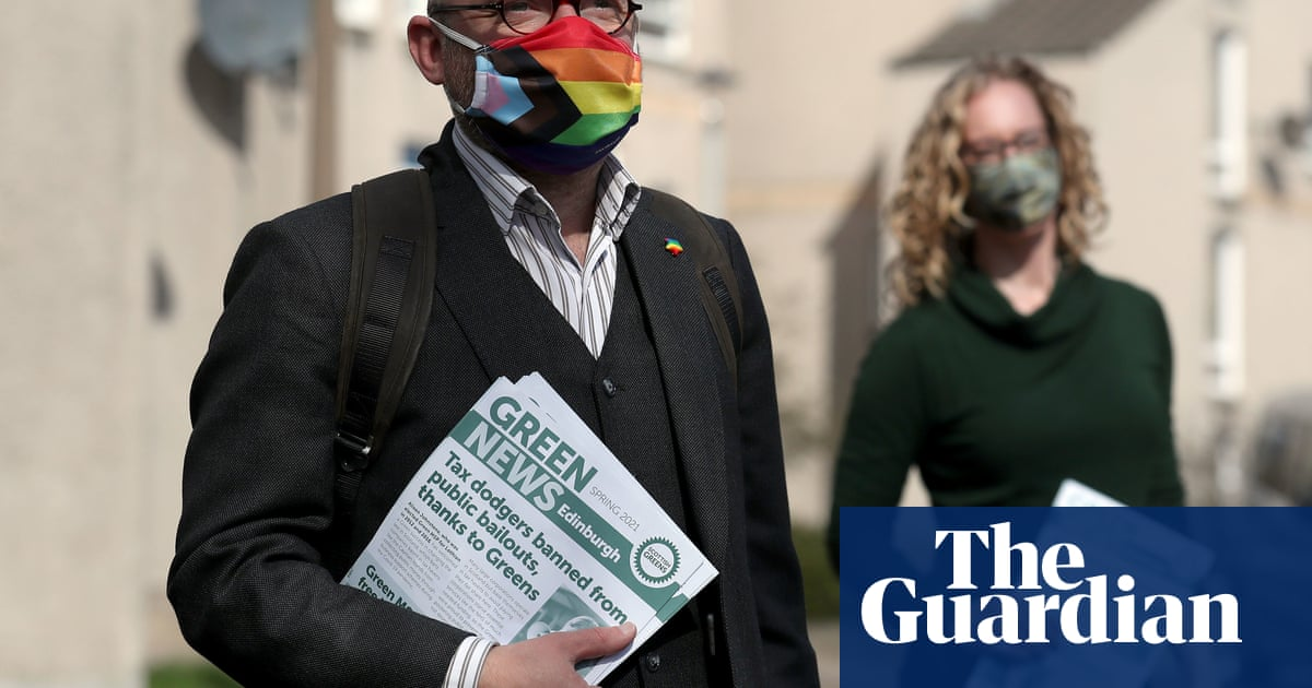 Salmond supporters accused of 'torrent of homophobic and transphobic abuse'