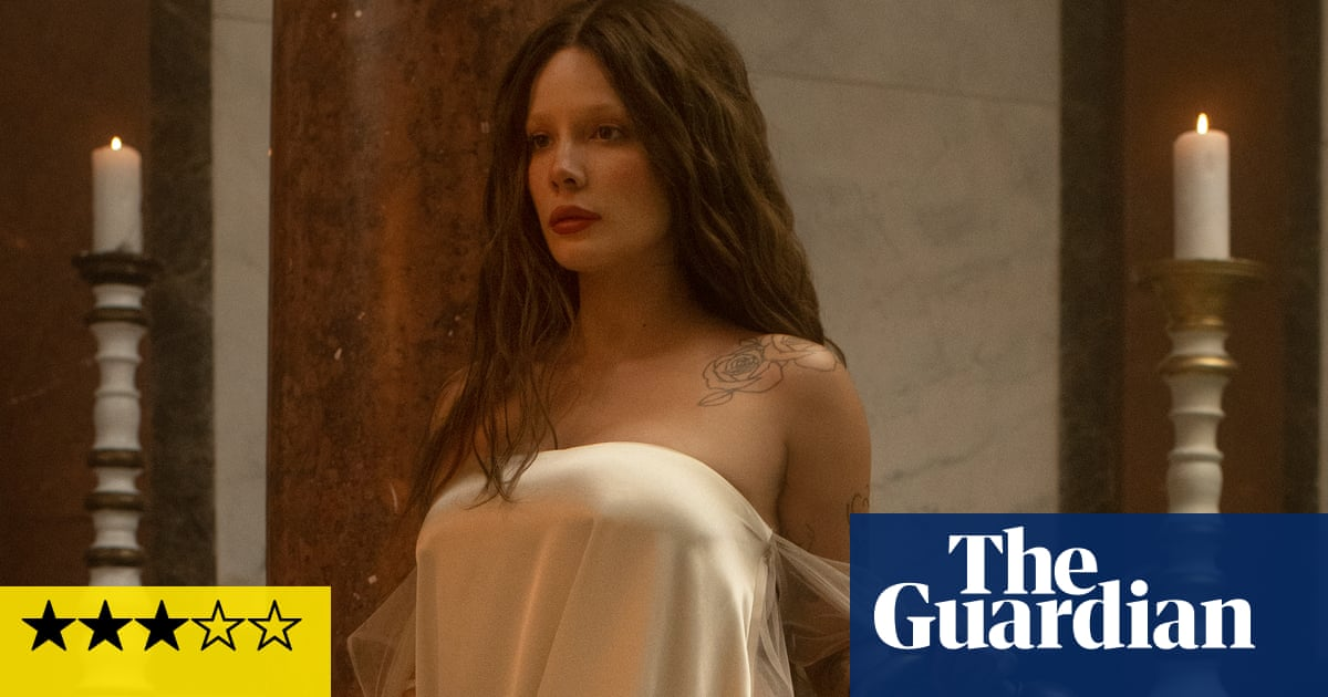 Halsey: If I Can't Have Love, I Want Power review – a muscular pop statement