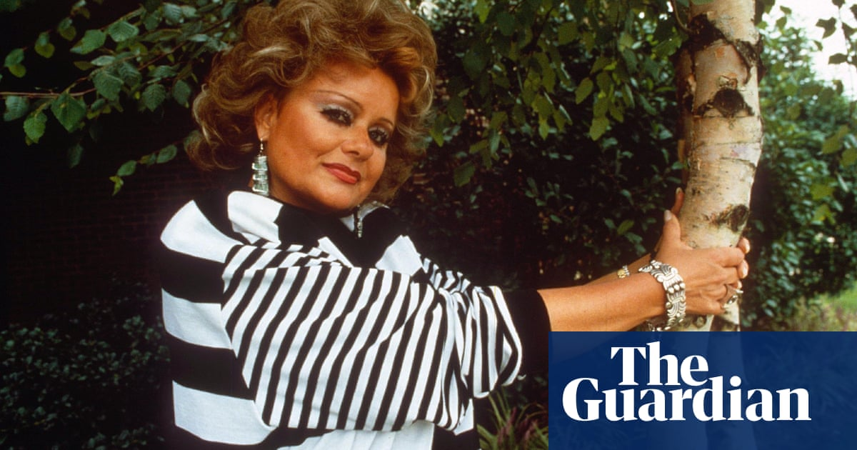 'She got a lot of trouble for it': how Tammy Faye Bakker went from televangelist to gay icon