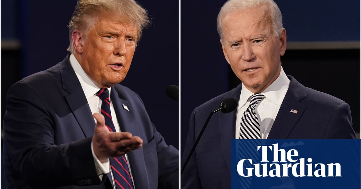 Trump feared Democrats would replace Biden with Michelle Obama, book claims