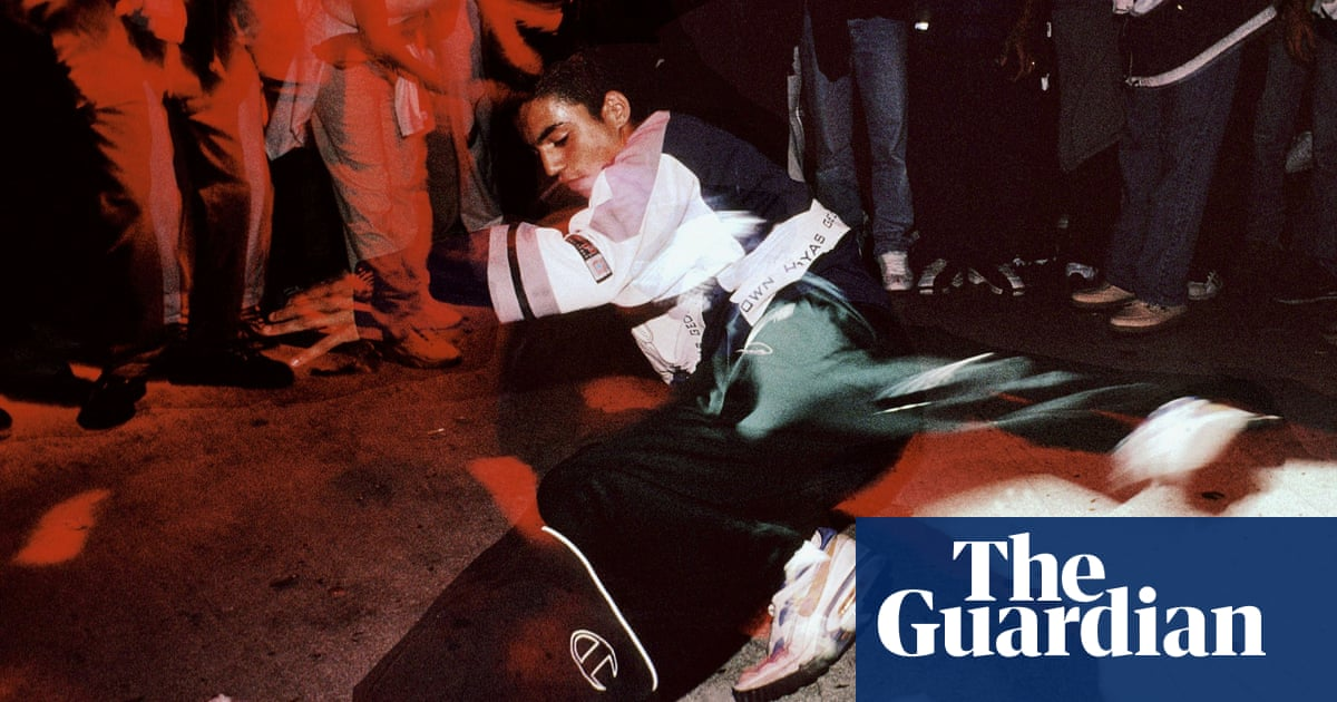 'This was our music, and our conscience': how I fell in love with French hip-hop