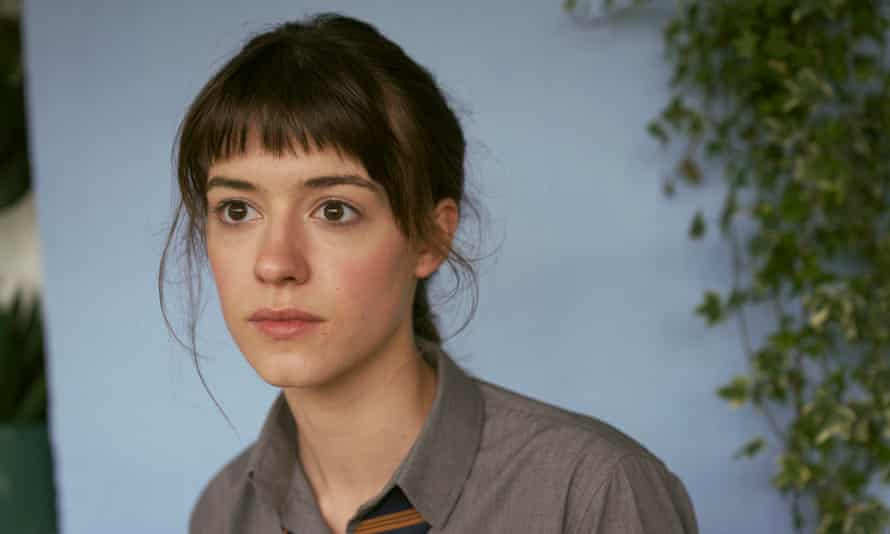 Fringe icon, Marianne from Normal People.