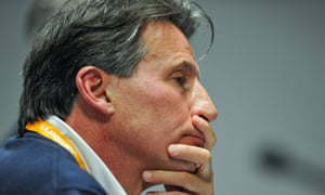Seb Coe is expected to announce the IAAF decision in Vienna on whether Russian athletes can compete at the Rio Olympics at about 4pm on Friday.