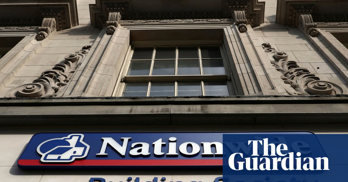 Nationwide office staff can work anywhere in UK when lockdown ends